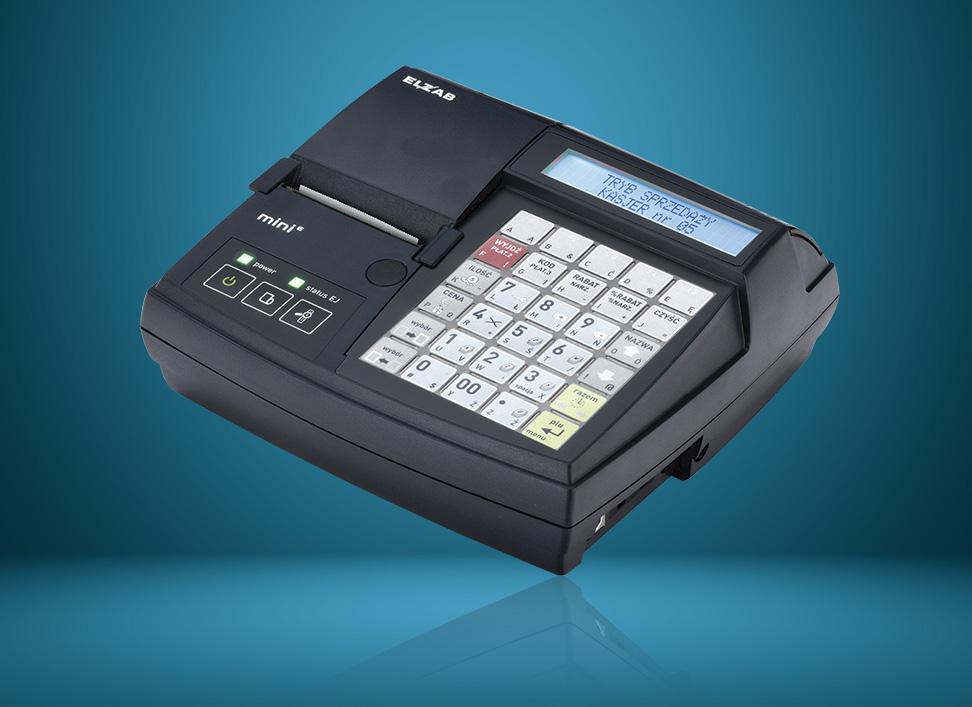Urządzenia online w branży kas fiskalnych