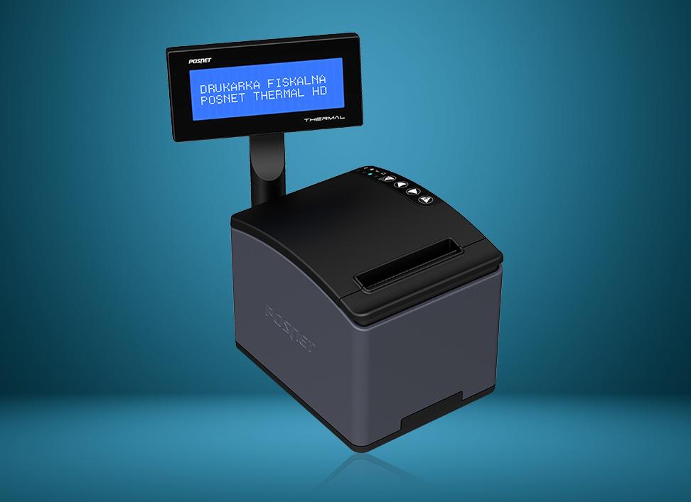 Zakup kasi i drukarek fiskalnych przez internet
