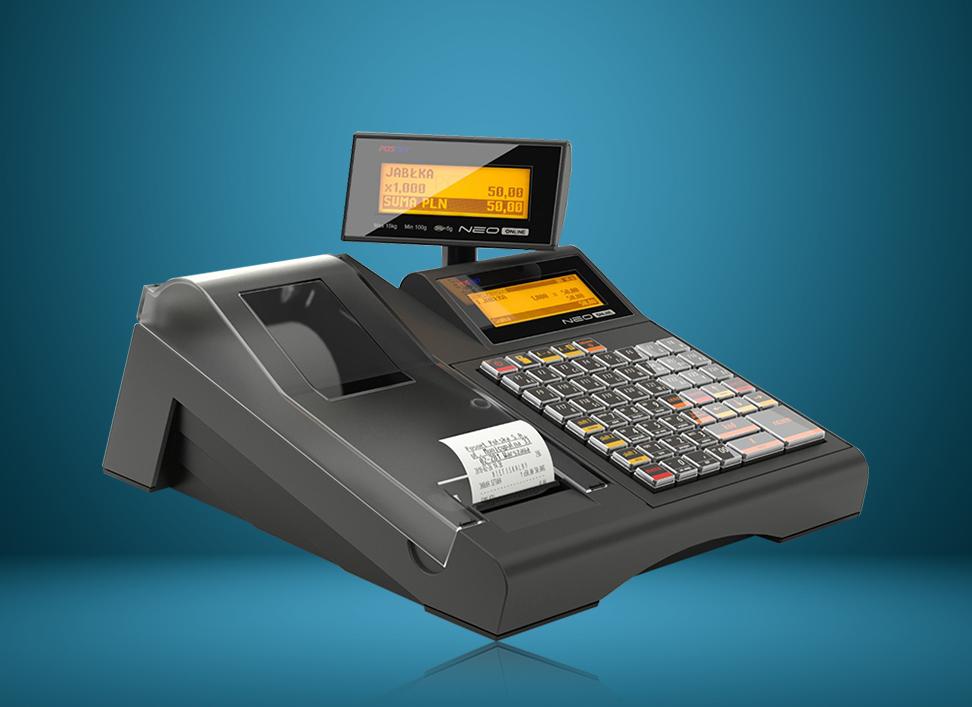 Nowe funkcje kasy fiskalnej Posnet Neo Online
